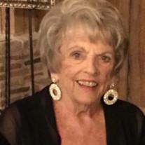 Barbara Ann Tarpley Orsak