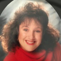 Christy Anne Falls
