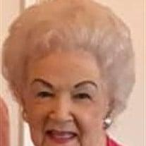 Bettye Jo Williams