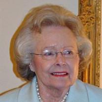Ann P. Crier