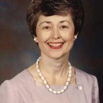 Margaret McLaurin Loftin