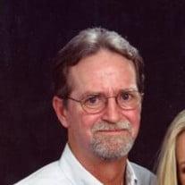 Bradley Alexander Stahl