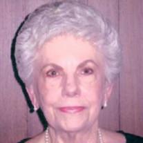 Betty Jo Patten