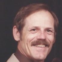 Fred Leo Caldwell