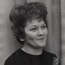 Evelyn Nellie Jones