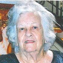 Dorothy Lee Taylor