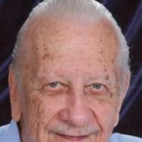 Raymond Joe Butler