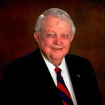 William Glenhelm Robinson, Jr.