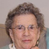 Shirley Stein O'Kelley