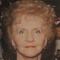 Bobbie Jean Mathews