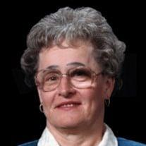 Flora Marian Richardson