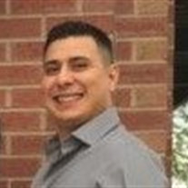 Pablo Antonio Flores Jr.