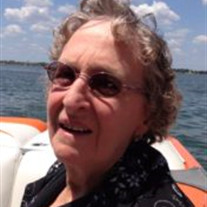 Betty Lou Jewett