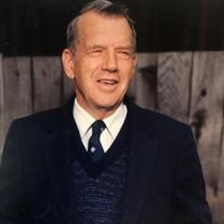 Theodore William Johnson