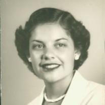 Lucille Schrock