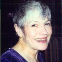 Barbara Jane Christmas
