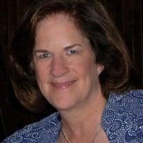 Patricia Mary Low