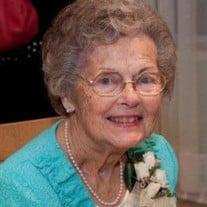 Barbara Rose Magee