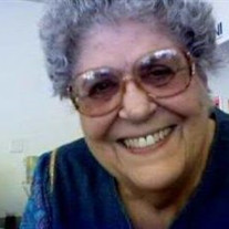 Barbara Joyce Climer