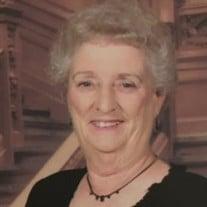 Wilma Jean Burnett