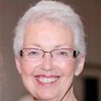 Eva Louise Morris Traylor
