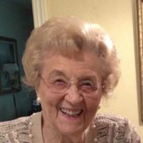 Marjorie Caroline Young