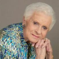 Ethel Virginia Patrick