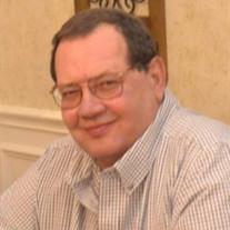William Bruce Jones