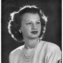 Mary Jane McDaniel