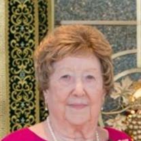 Kathryn Louise Odom