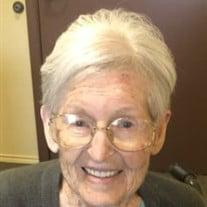 Betty Ruth Morris