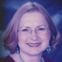 Cynthia Alice Berry