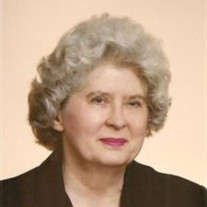 "Katharine ""Kathy"" Margaret Mays Smith"