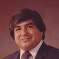 Ralph Gonzales Martinez