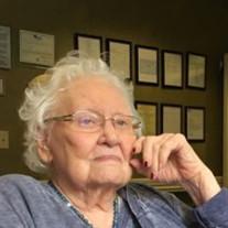 Iris Wigley