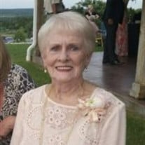 Mary Jean Sowers