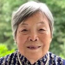 Cheng -I Chang Liang