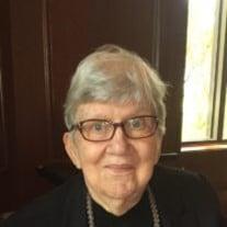 Maizie Elizabeth Moore