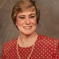 Eunice Nadine Elser