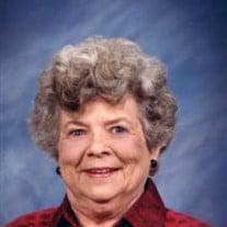 Phyllis Joan Bowles