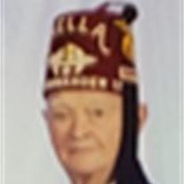 Rex Burt Walthers