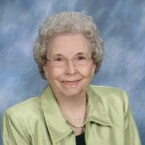 Billie Margaret Curry Steeley