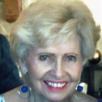 Mary Frances West