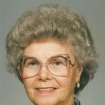 Janet Louise Norris