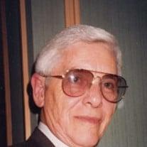 Billy M. Foster