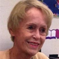 Helen Ruth Richardson