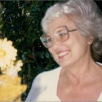 Margaret Dossett Langbein