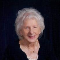 Mildred Lorene Wahlquist