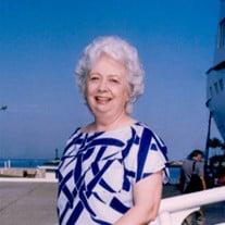 Dorothy Barbara Herbert Gruber