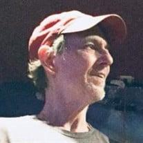 Richard Franklin Chalk